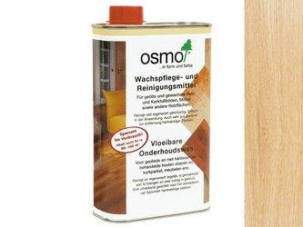 OSMO 3029 środek czyszczenia wosku BEZBARWNY 0,5L