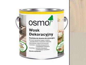 OSMO 3181 wosk dekoracyjny KOLOR KAMIEŃ 0,125L