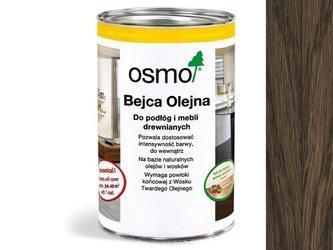 OSMO 3590 Bejca Olejna podłogi CZARNY 125ml