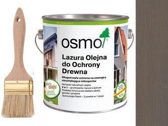 OSMO 905 Lazura Ochronna do drewna PATYNA 25L