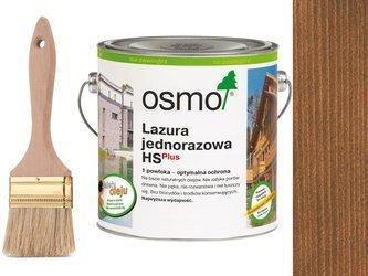OSMO Lazura Jednorazowa 9262 TEAK 750ml + GRATIS