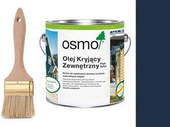 OSMO Olej Kryjący 2506 BŁĘKIT KRÓLEWSKI 0,75L