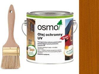 OSMO Olej Ochronny UV KOLOR Cedr 428 0,75L +GRATIS