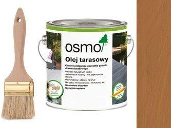 OSMO Olej do Tarasów 013 GRAPA 2,5L GRATIS