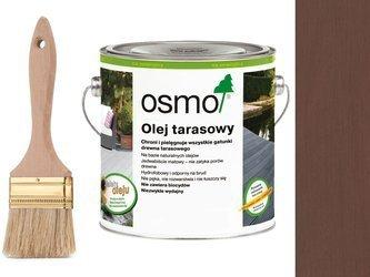OSMO Olej do Tarasów 014 MASSARANDUBA 0,75L GRATIS