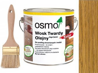 Osmo 3071 wosk twardy olejny olej 0,75 L MIÓD