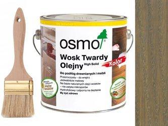 Osmo 3074 wosk twardy olejny olej 0,75 L GRAFIT