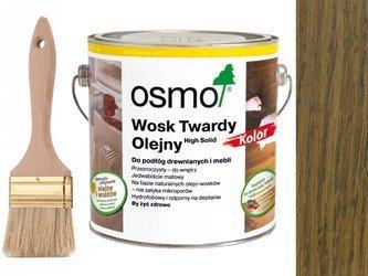 Osmo 3075 wosk twardy olejny olej 0,75 L CZARNY