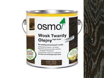 Wosk Twardy Olejny EFEKT SREBRNY OSMO 125ml 3091