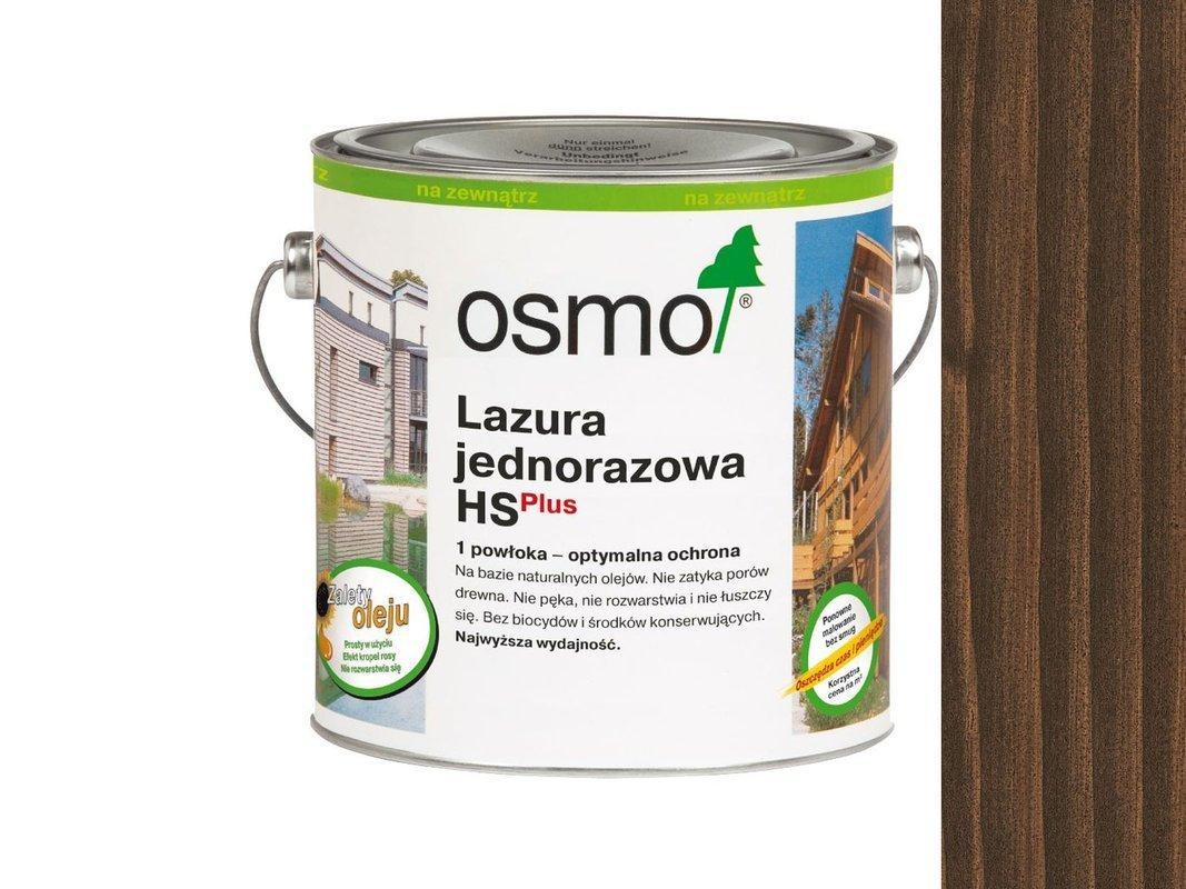 OSMO Lazura Jednorazowa 9264 PALISANDER 125ml